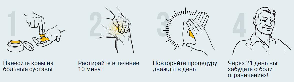 Артрейд – инструкция по применению